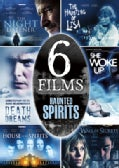 6-Film Haunted Spirits (DVD)