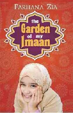 The Garden of My Imaan (Hardcover)