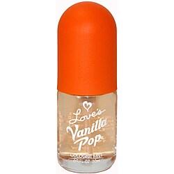 Mem Loves Vanilla Pop Women's 0.69-ounce Cologne Mist Spray