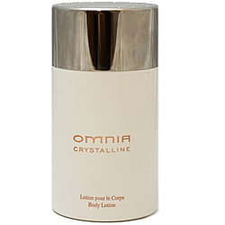 Bvlgari 'Omnia Crystalline' Women's 6.8-ounce Body Lotion (Unboxed)