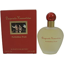 Coty desperate Housewives Forbidden Fruit Women's 3.4-ounce Eau de Parfum Spray