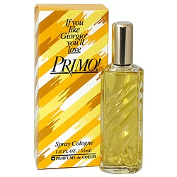 Parfums de Coeur Primo! Women's 1.8-ounce Cologne Spray