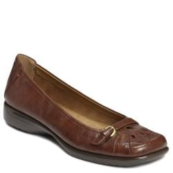 A2 by Aerosoles 'Ricotta' Brown Slip On