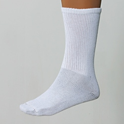 RX Comfort Socks for Sensitive Skin (Pack of 6)