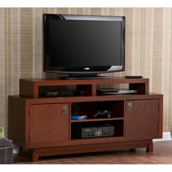 Emerson Brown Mahogany TV/ Media Stand