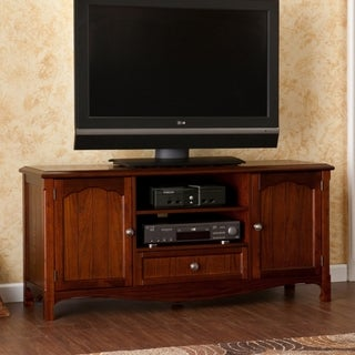 Belton Brown Mahogany TV/ Media Stand