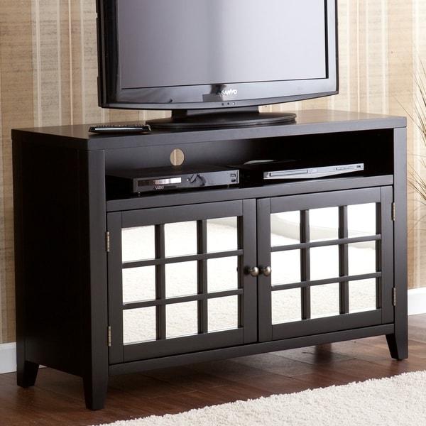 Harper Blvd Chapman Black TV/ Media Stand