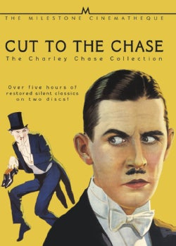 The Charley Chase Comedy Collection (DVD)