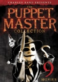 The Puppet Master Collection (DVD)