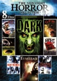 8-Film Midnight Horror: Vol. 15 (DVD)