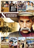 8-Movie Western Pack: Vol. 4 (DVD)