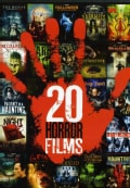 20-Film Horror: Vol. 3 (DVD)