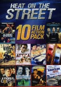 10-Film Heat on the Street Collection (DVD)