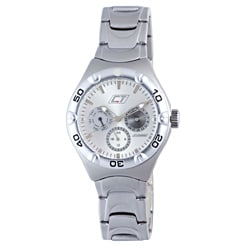 Chronotech Men's Stainless Steel Watch