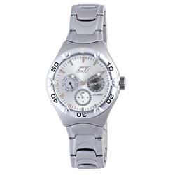Chronotech Men's Stainless Steel Watch