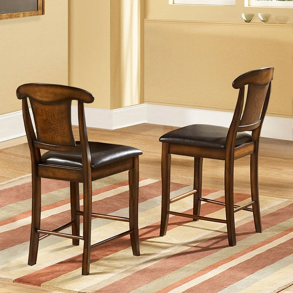 Glenbrook 24-inch Chairs (Set of 2)