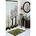 Jovi Home Woodland Shower Curtain