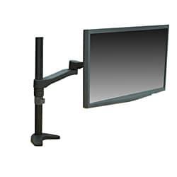 Regency Seating Single Screen Articulating Monitor Mount