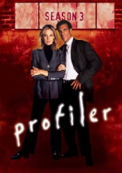 Profiler: Season 3 (DVD)