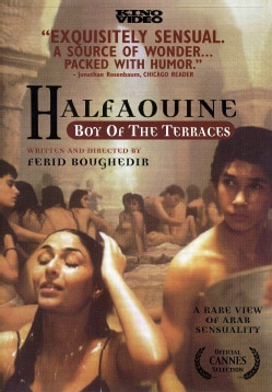 Halfaouine: Boy of the Terraces (DVD)
