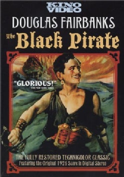 Black Pirate (DVD)