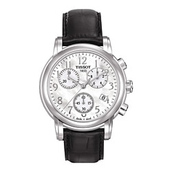 Tissot Women's Dress Sport Watch