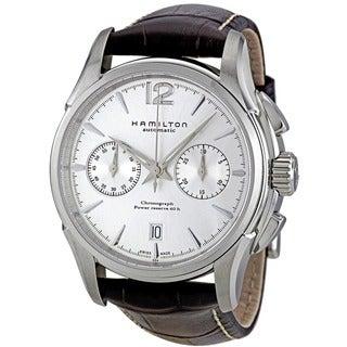 Hamilton Men's Jazzmaster Automatic Watch
