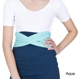 American Apparel Women's Tie-on Sash