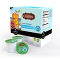 Celestial Seasonings Half and Half Perfect Iced Tea K-Cups for Keurig Brewers (Case of 88)