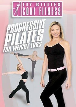 Core Fitness: Progressive Pilates for Weight Loss (DVD)