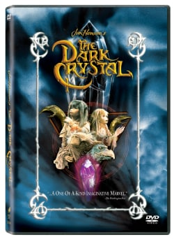 Dark Crystal (DVD)