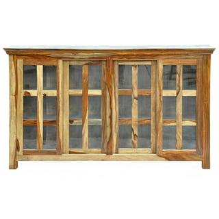 Madre 4 Door Cabinet