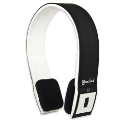 Connectland Modern Over-ear Headset with Microphone for Apple iPhone 4S/ 5S/ 6