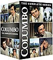 Columbo: The Complete Series (DVD)