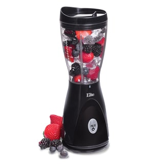 Maxi-Matic Elite Cuisine EPB-2570 Black Personal Drink Blender
