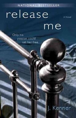 Release Me (Paperback)
