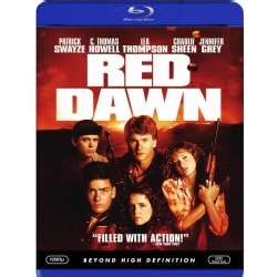 Red Dawn (Blu-ray Disc)