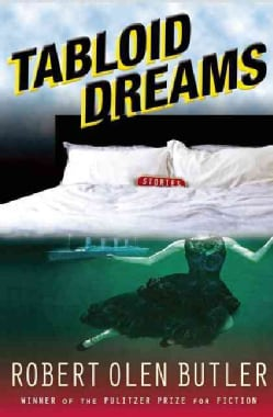 Tabloid Dreams (Paperback)