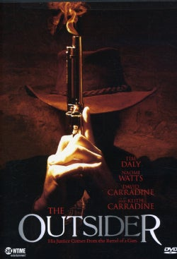 Outsider (DVD)