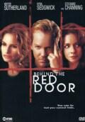 Behind the Red Door (DVD)