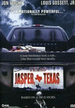 Jasper, TX (DVD)
