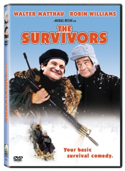 Survivors (DVD)