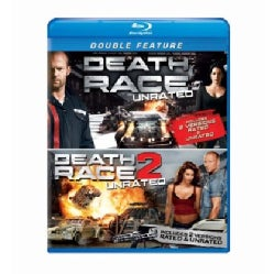 Death Race/Death Race 2 (Blu-ray Disc)