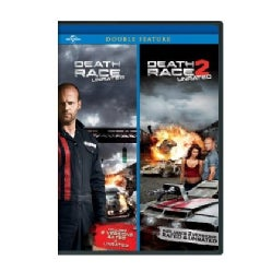 Death Race/Death Race 2 (DVD)