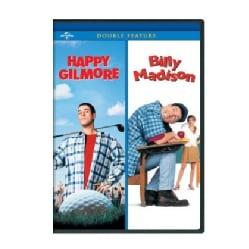Happy Gilmore/Billy Madison (DVD)