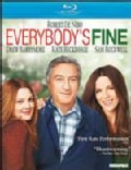 Everybody's Fine (Blu-ray Disc)