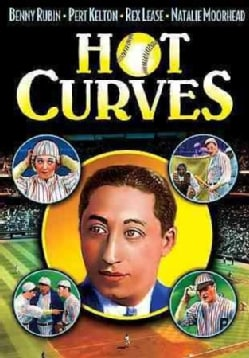 Hot Curves (DVD)