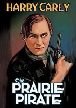The Prairie Pirate (DVD)