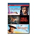 Cry-Baby/Public Enemies/Fear And Loathing In Las Vegas (DVD)