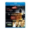 The Last House On The Left/The Strangers/A Perfect Getaway (Blu-ray Disc)